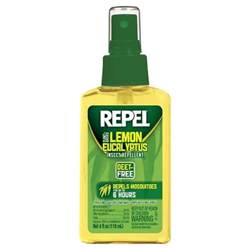 repel lemon eucalyptus insect repellent spray target