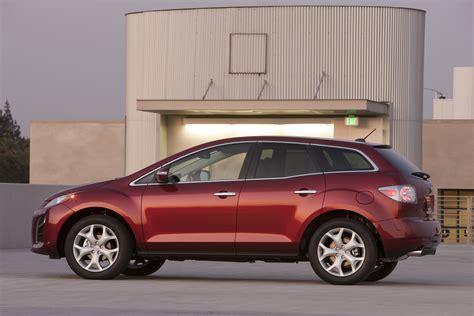 2010 Mazda Cx 7 2 3 2010 mazda cx 7 inside mazda