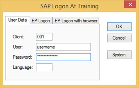 tutorial sap logon 720 mm01 step by step creating a material master