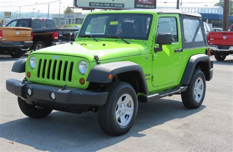 2013 Jeep Wrangler Paint Colors Automotive Paint Sles Release Date Price And Specs