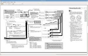 wiring diagram for pioneer wiring free engine image for user manual