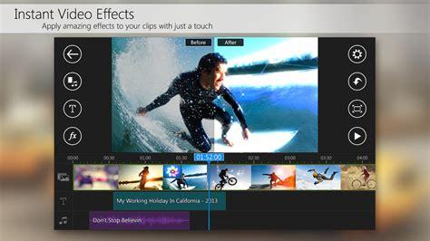 full version video editor apk powerdirector video editor app apk indir 3 15 3 full