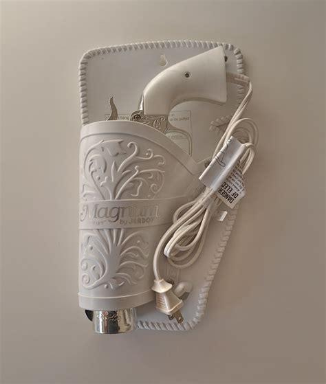 Efficiency Of Hair Dryers gun shaped hair dryer by jerdon industries 1981