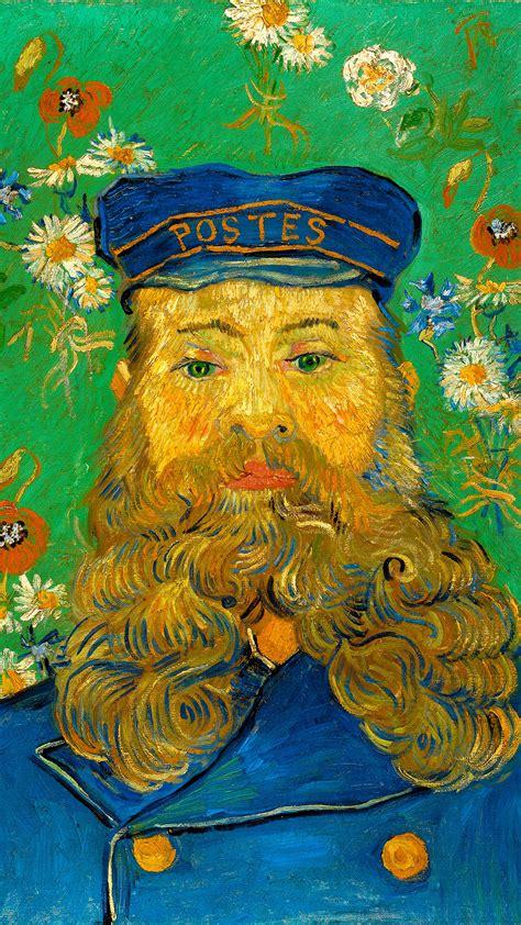 Van Gogh Ultra HD Virtual Museum of Van Gogh Paintings