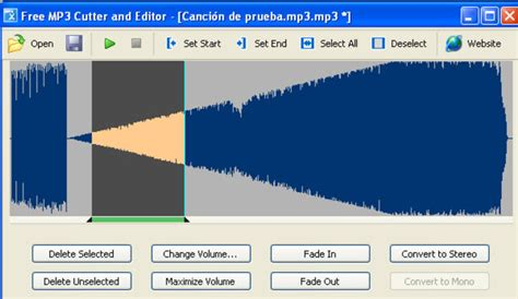 download mp3 cutter softonic free mp3 cutter editor softonic download all about software