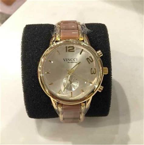 harga jam tangan vincci original terbaru juli 2018 harga