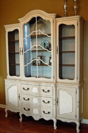 Provincial Dining Room Hutch 17 Best Images About Hutch Modern Vintage On