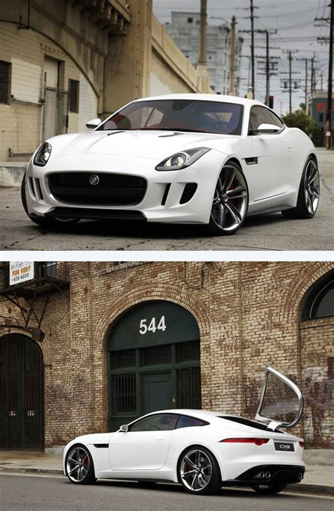 Jaguar Sport Squere the new of jaguar s f type sports car