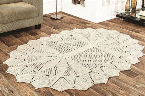 tapete quadrado para sala tapete em croche quadrado para sala zoom 75 modelos de tapetes de barbante para inspirar