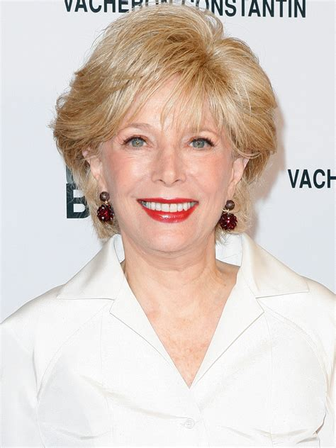 pictures of leslie stahl s hair lesley stahl photos and pictures tvguide com