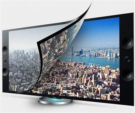 convertir imagenes en 4k sony kd 55x9005a probamos este televisor 4k de 55