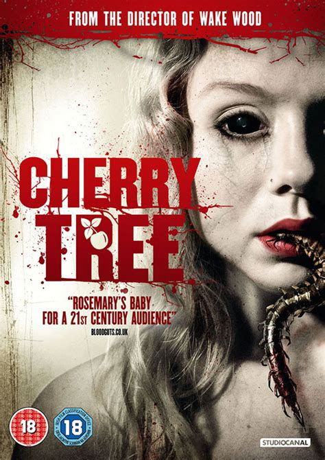 cherry tree xenia nerdly 187 cherry tree dvd review