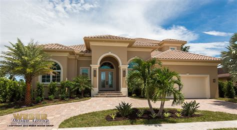 florida home plans with pictures florida style house plans contemporary florida style house
