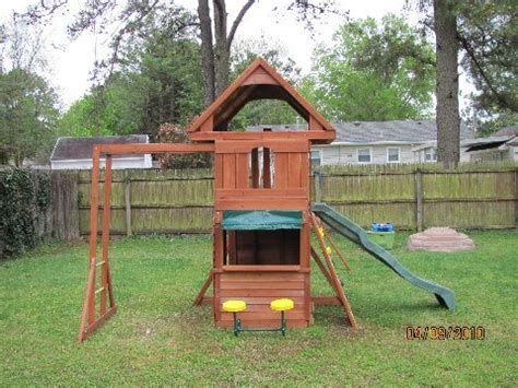 toysrus swing set swing sets toys r us rustic garden shed plans