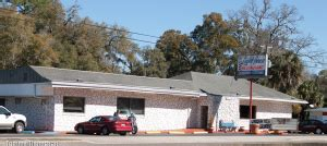 suwannee river motel fanning springs fl fanning springs lighthouse restaurant re opened and