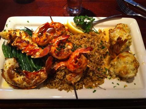 Pappadeaux Seafood Kitchen by Another Loved Dish At Pappadeaux S Picture Of Pappadeaux
