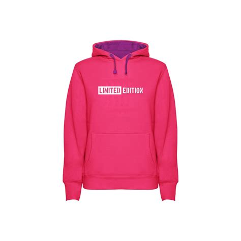 Hoodie Limited Edition hoodie 緇enski limited edition