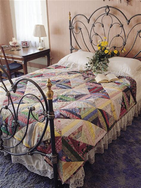 quilts for beds quilt patterns bed quilt patterns lazy log cabin bed quilt