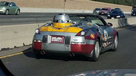 Nissan 350z Meme - this is why star wars fanboys should stay the hell away