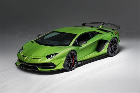 2019 Lamborghini Performante by 2019 Lamborghini Aventador Performante Top Speed