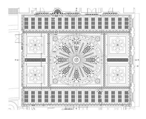 design masjid pdf mosque plans designs images