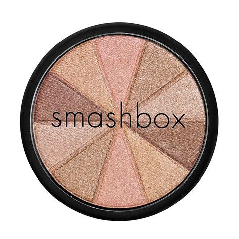 Smashbox Fusion Soft Lights Baked Starburst Glambot Com