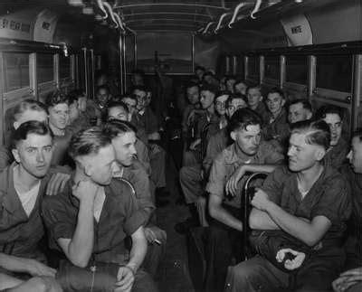 u boat number 118 uboat net the men prisoners of war german pows in