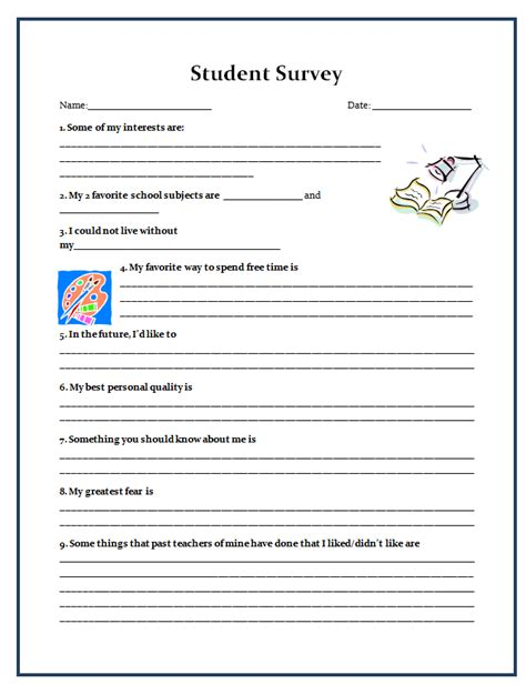 facebook worksheet template for students worksheet
