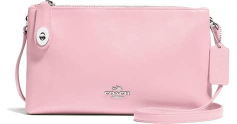 light pink coach wallet light pink purse coach