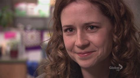 Pam Is by Pam In Stress Relief Pam Beesly Image 3946414 Fanpop