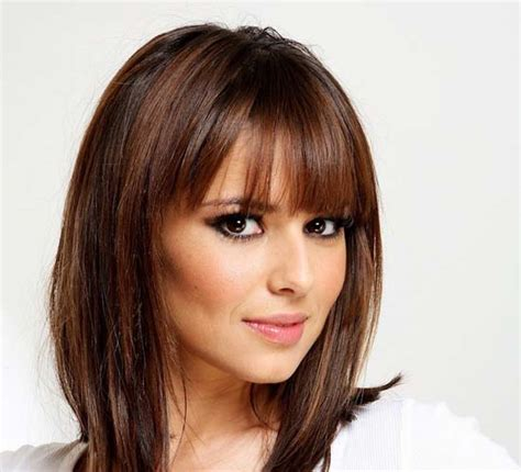 haircut for wispy hair wispy bangs short hairstyle 2013