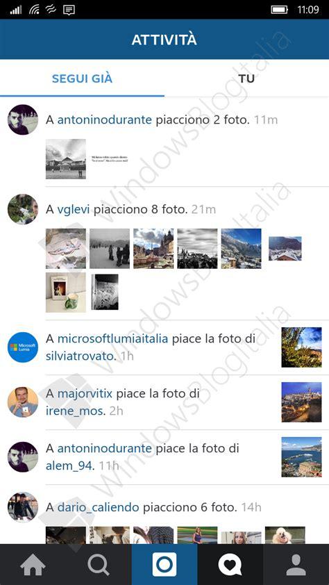 windows 10 no muestra imagenes en miniatura instagram para windows 10 mobile se muestra en im 225 genes y