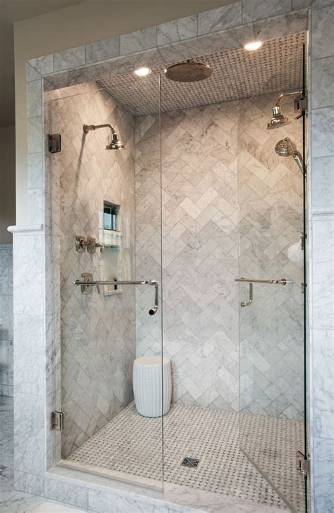stone bathroom showers 25 best ideas about marble showers on pinterest marble
