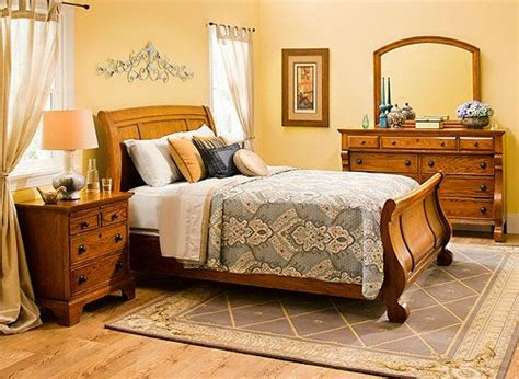 kathy ireland home georgetown 4 pc bedroom set