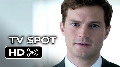 fifty shades of grey valentine s day tv spot 7 hd fifty shades of grey tv spot valentine s day 2015