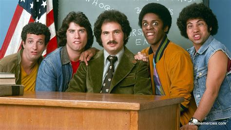 welcome back kotter cast sublime mercies how to dress like a 70s superstar