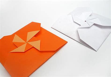 Origami Craft Work - origami sobres en origami origami