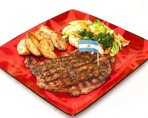 origins food argentina food history images