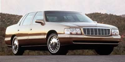 manual repair free 1997 cadillac deville electronic toll collection 1999 cadillac deville values nadaguides