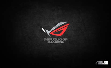wallpaper republic of gamers 4k asus republic of gamers wallpaper 4k