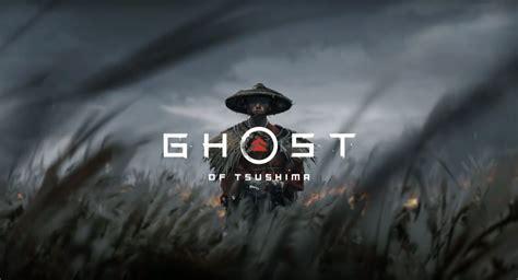 gameplay demo  ghost  tsushima   daisuke tsuji