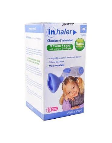 chambre inhalation enfant inhaler chambre d inhalation pour b 233 b 233 ou enfant des