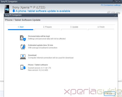 how to update xperia p lt22i to ice cream sandwich and install update xperia p lt22i to android 4 1 2 jelly bean 6 2 a 0