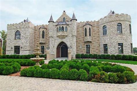 johnson city tenn 10 castle homes fit for royalty