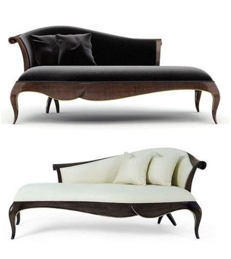 modern fainting couch christopher guy fainting couch modern design couch