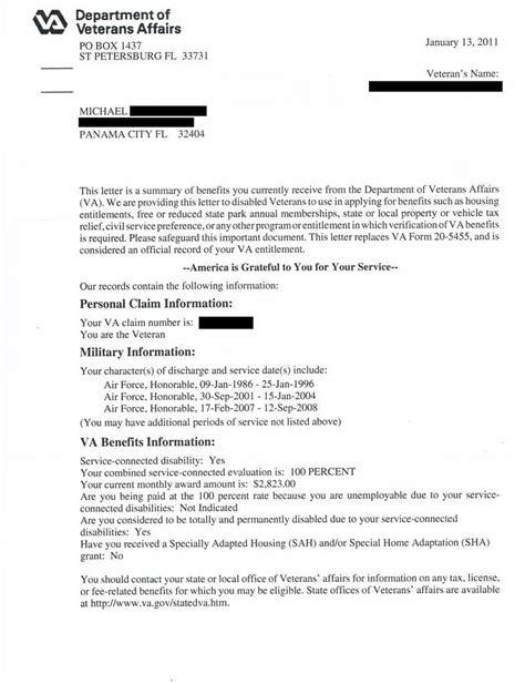 Award Letter Ssdi va disability award letter revolutioncinemarentals