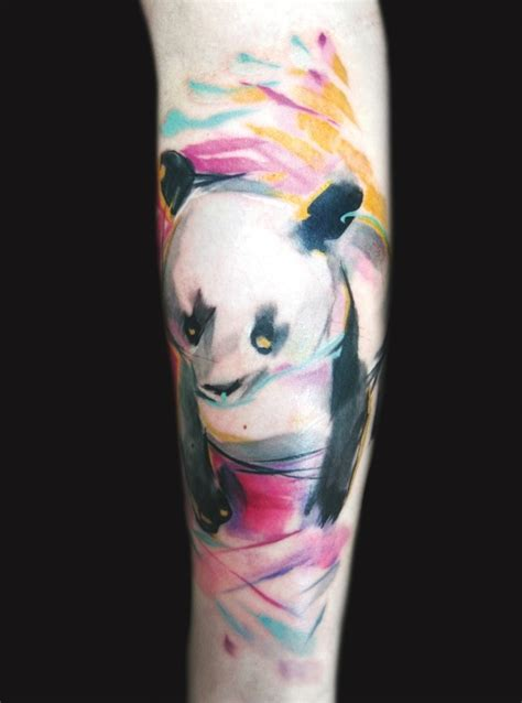 watercolor tattoos buzzfeed 39 with watercolor paintings tattooed to their bodies