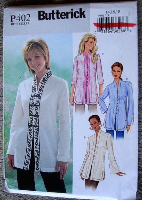 sewing pattern companies independent asian blouse sewing pattern long sleeved blouse
