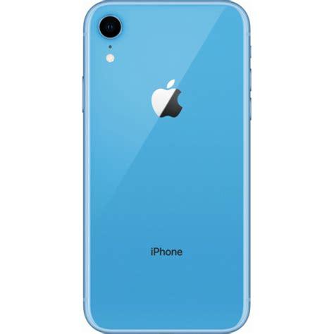 grossiste apple iphone xr  bleu