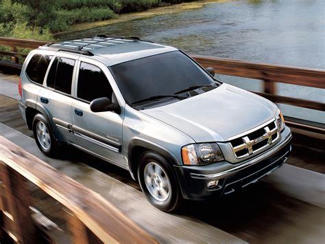 how to learn about cars 2007 isuzu ascender parking system isuzu ascender specs photos 2001 2002 2003 2004 2005 2006 2007 2008 autoevolution